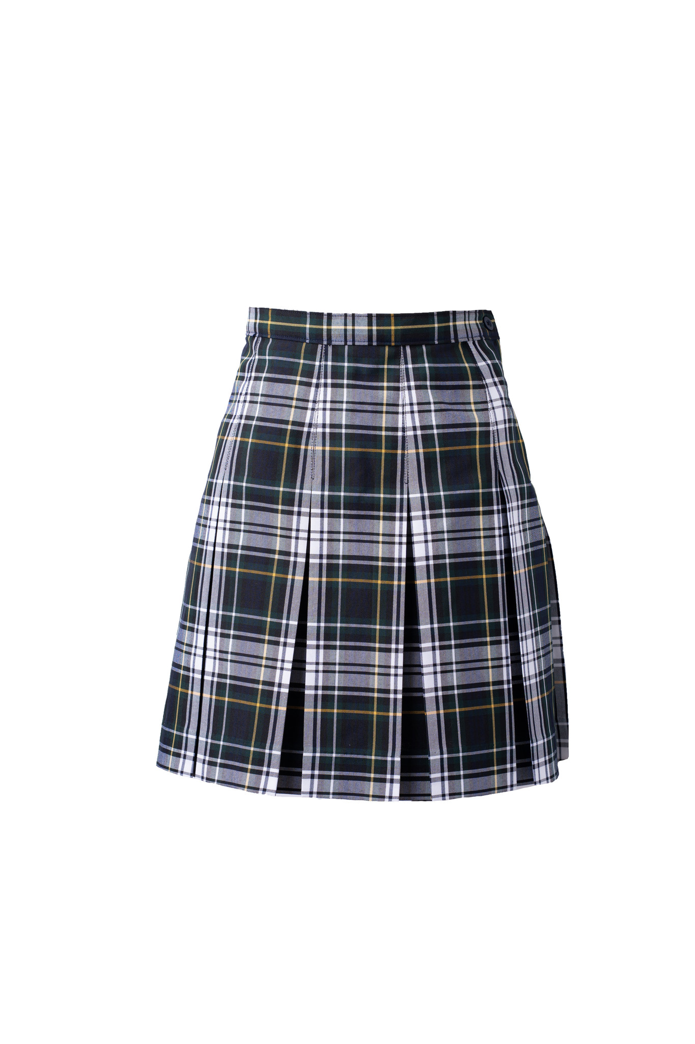 Holy Angels Plaid Skirt (Grade: 5-8)