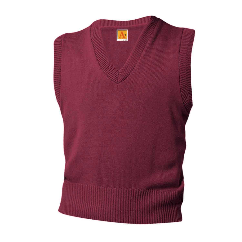 Plain Vest (MBC)