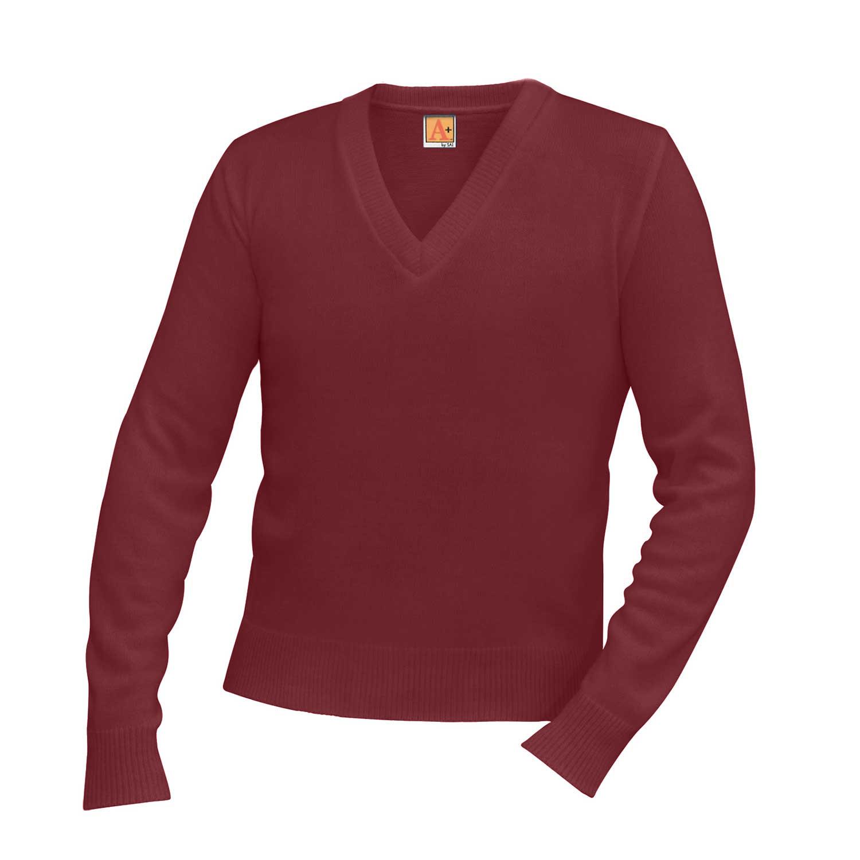 Plain Pullover (MBC)