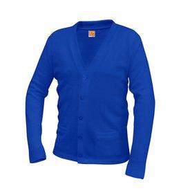 Santa Teresita Cardigan Sweater