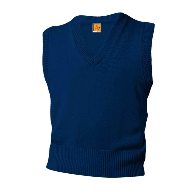 St. Andrew Vest Sweater