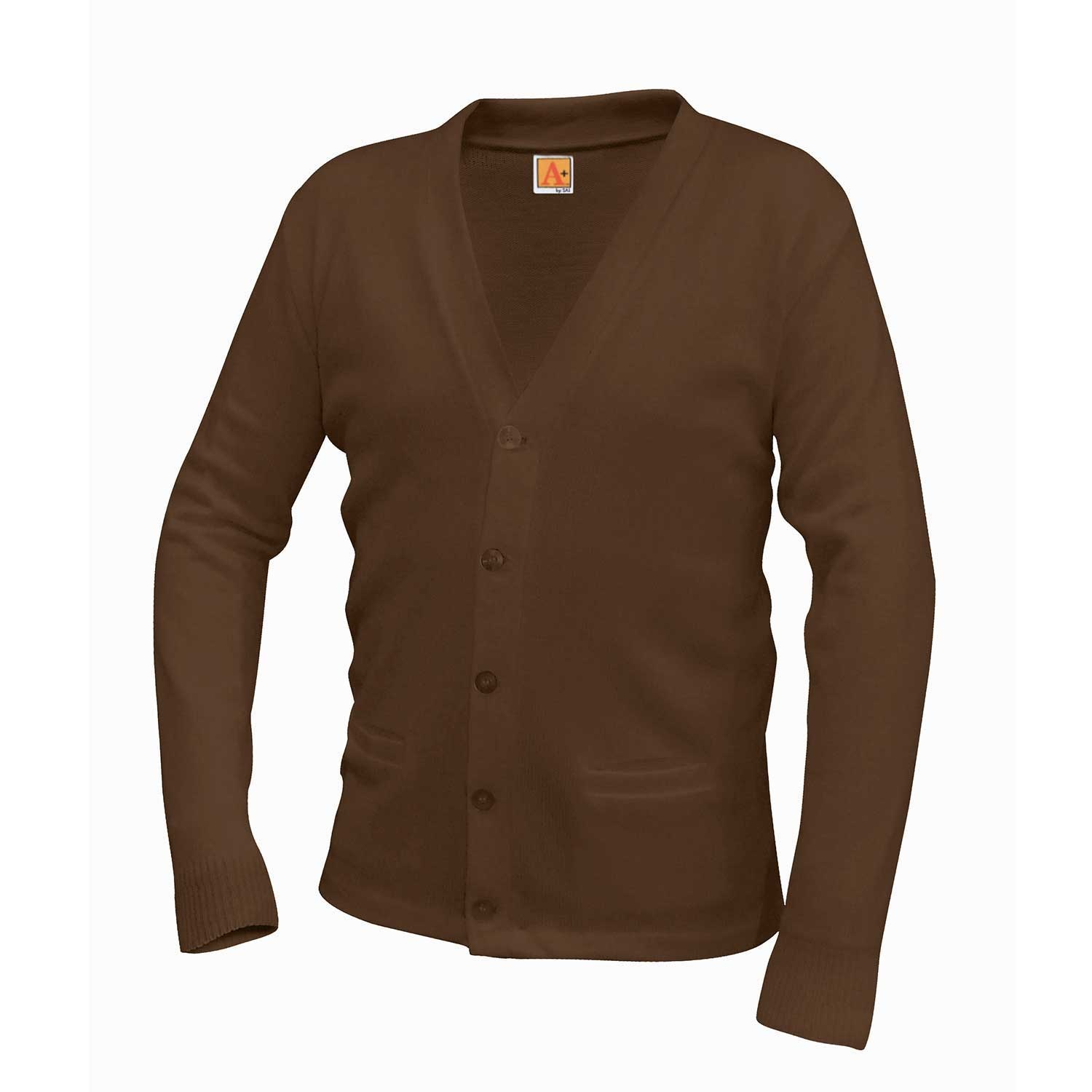 St. Therese Carmelite Cardigan