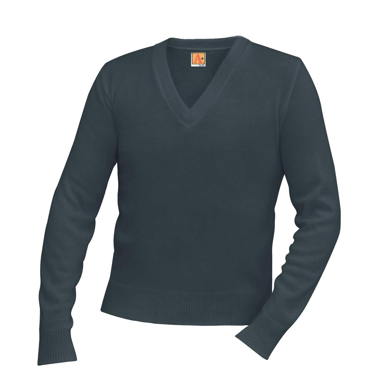 La Salle College Preparatory Pullover Sweater
