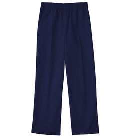 Unisex Pull-On Pant Navy