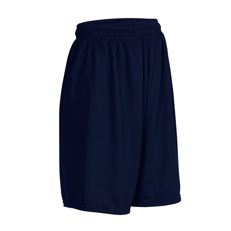 St. Luke P.E. Mesh Shorts