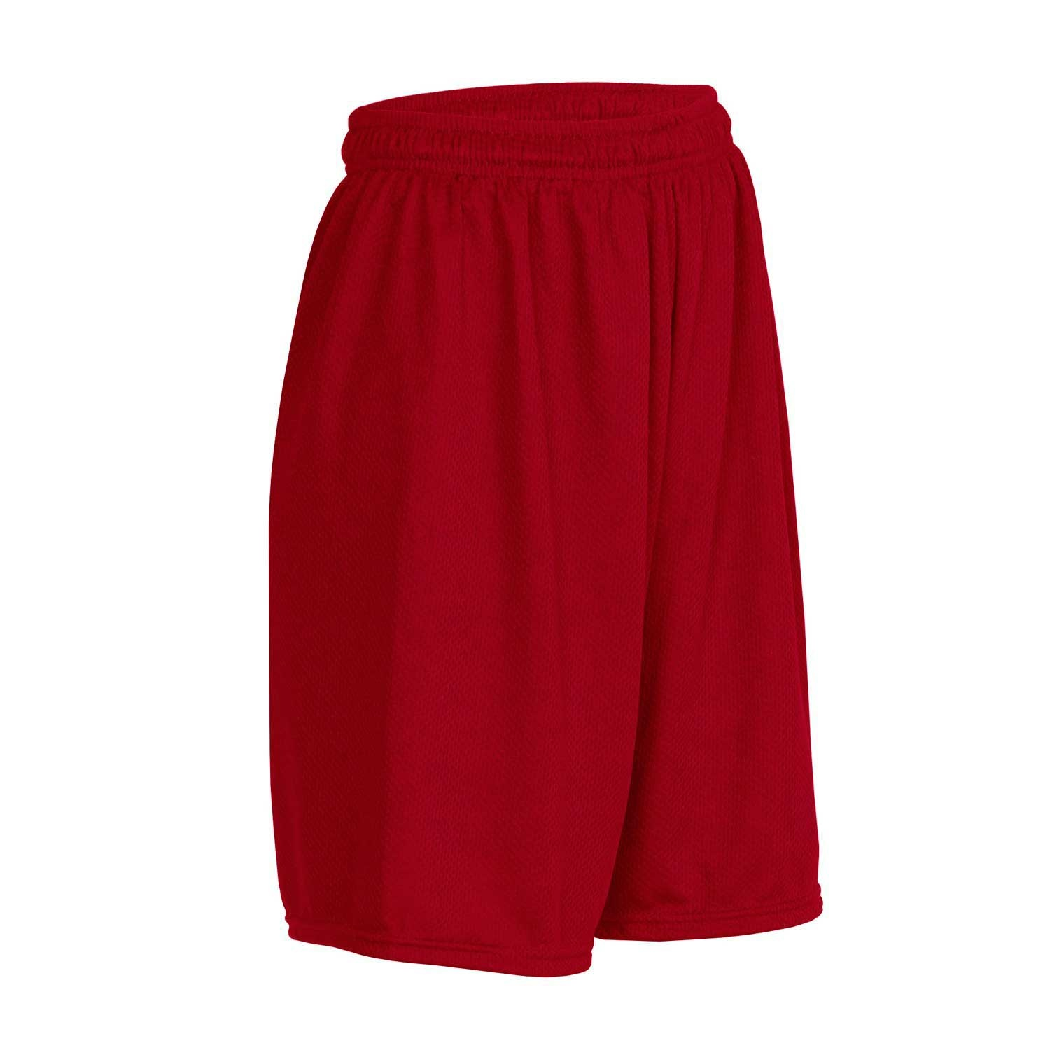 St. Thomas More P.E Mesh Short