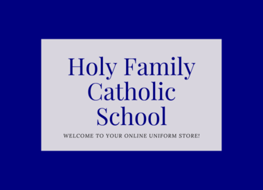 Holy Family Catholic School - South Pasadena, CA