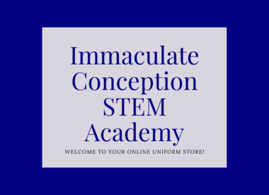 Immaculate Conception STEM Academy - Monrovia, CA