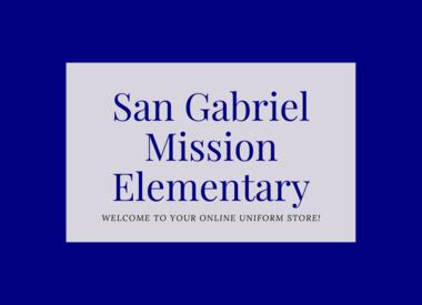 San Gabriel Mission Elementary