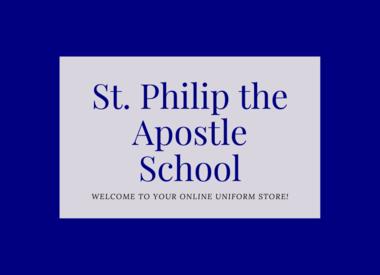 St. Philip the Apostle School