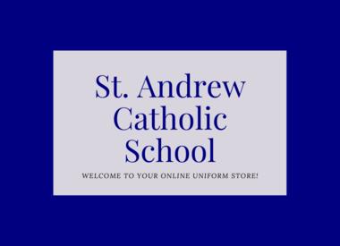 St. Andrew Catholic  School