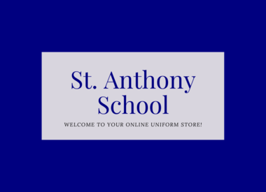 Saint Anthony School - San Gabriel, CA