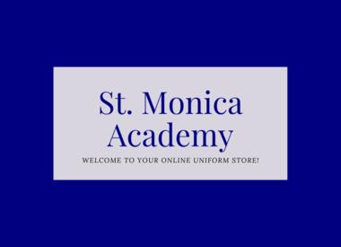 St. Monica Academy