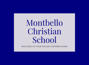 Montebello Christian School - Montebello, CA