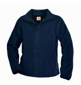 St. Andrew Fleece Jacket