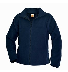 St. Luke Polar Fleece Jacket