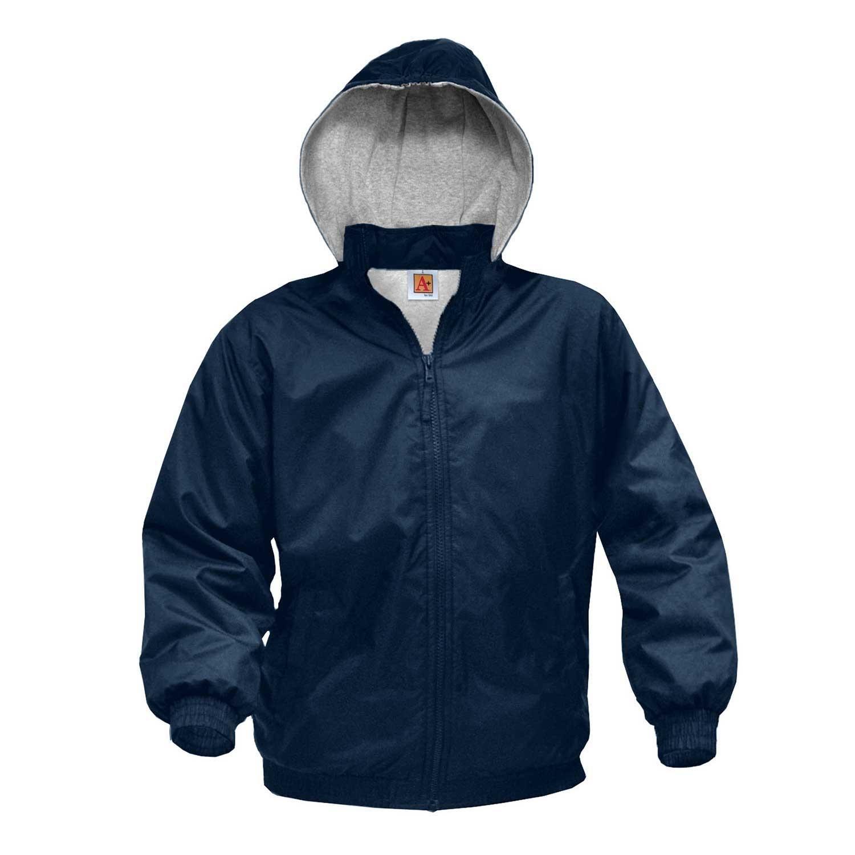 St. Andrew Nylon Outerwear Jacket