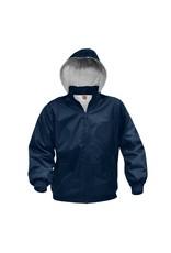 St. Monica Academy Nylon Outerwear Jacket