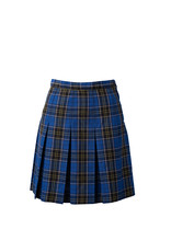 St. Andrew Plaid Skirt