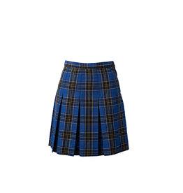 St. Andrew Plaid Skirt
