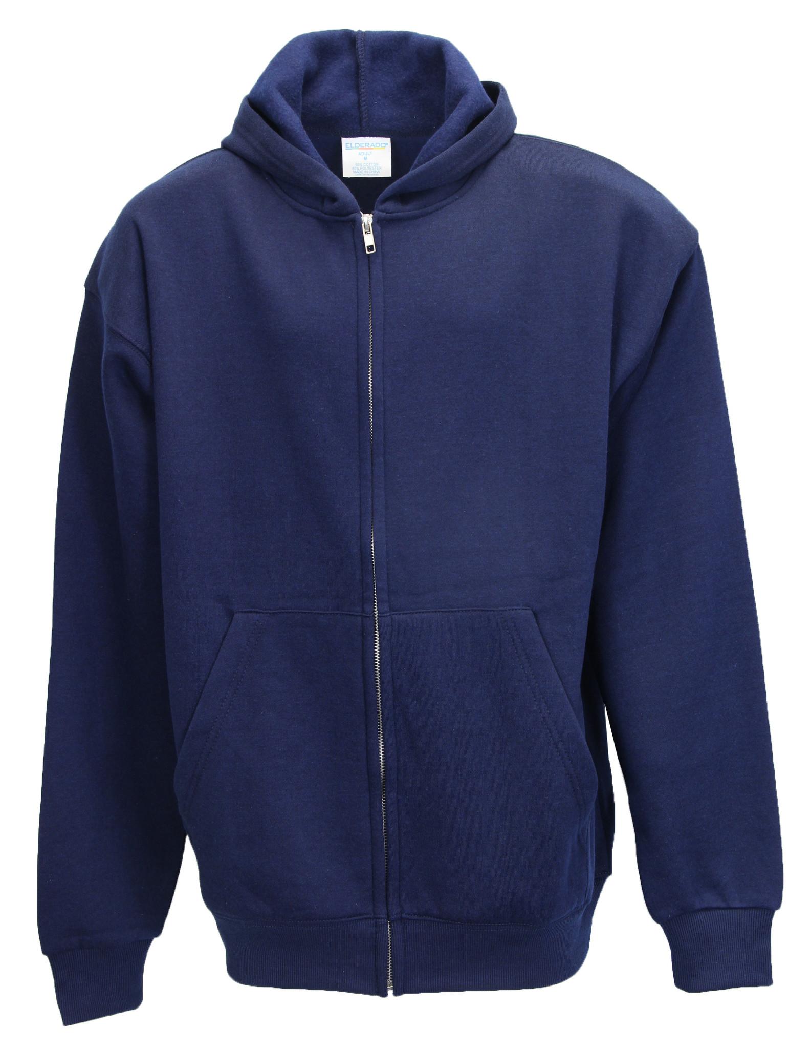 St Andrew Zipper Sweatshirt (Elder)