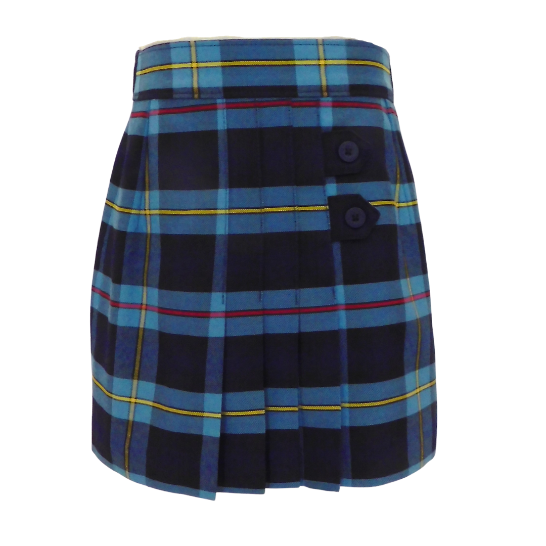 Immaculate (IC) Skort