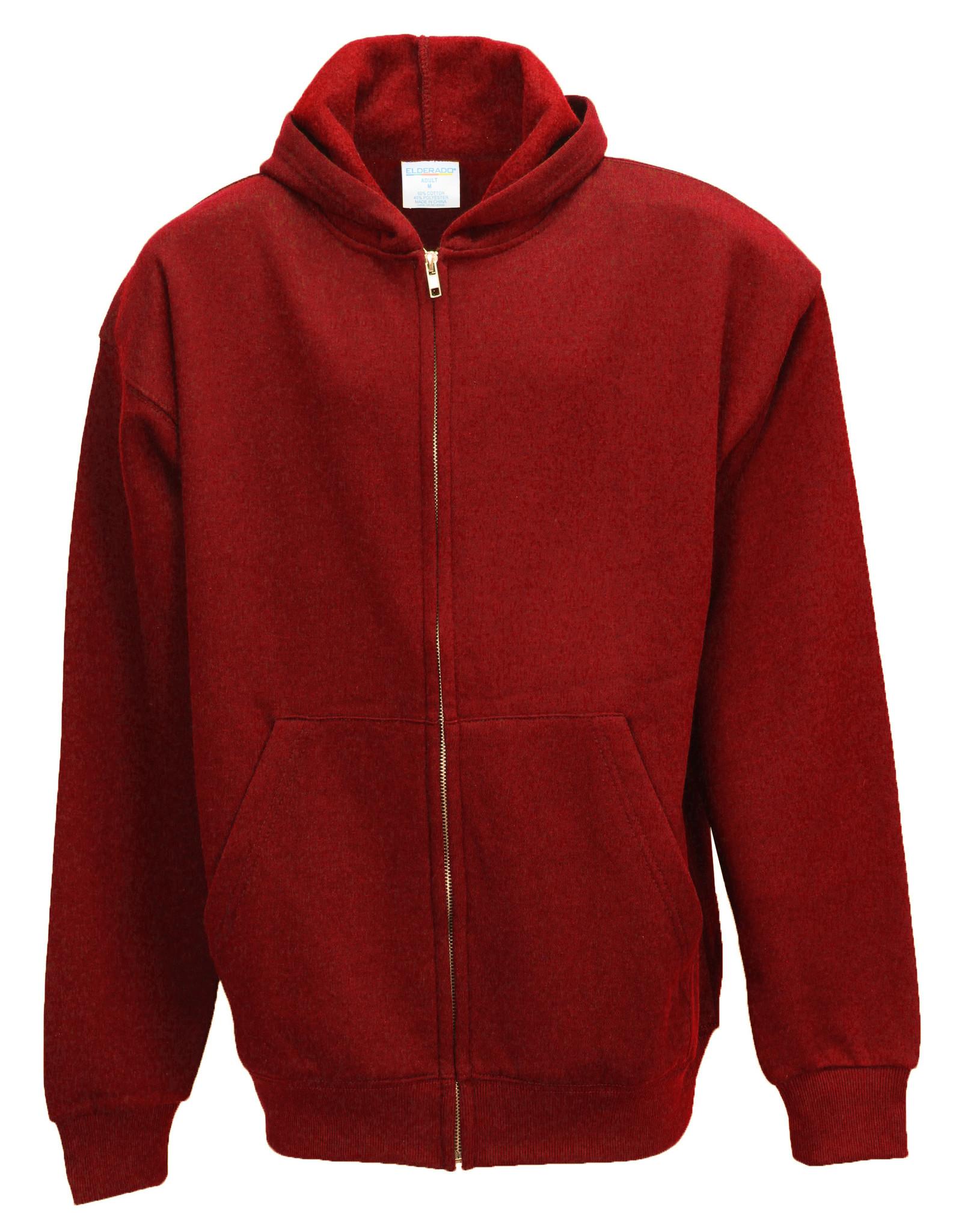 St. Thomas More Zipper Sweatshirt