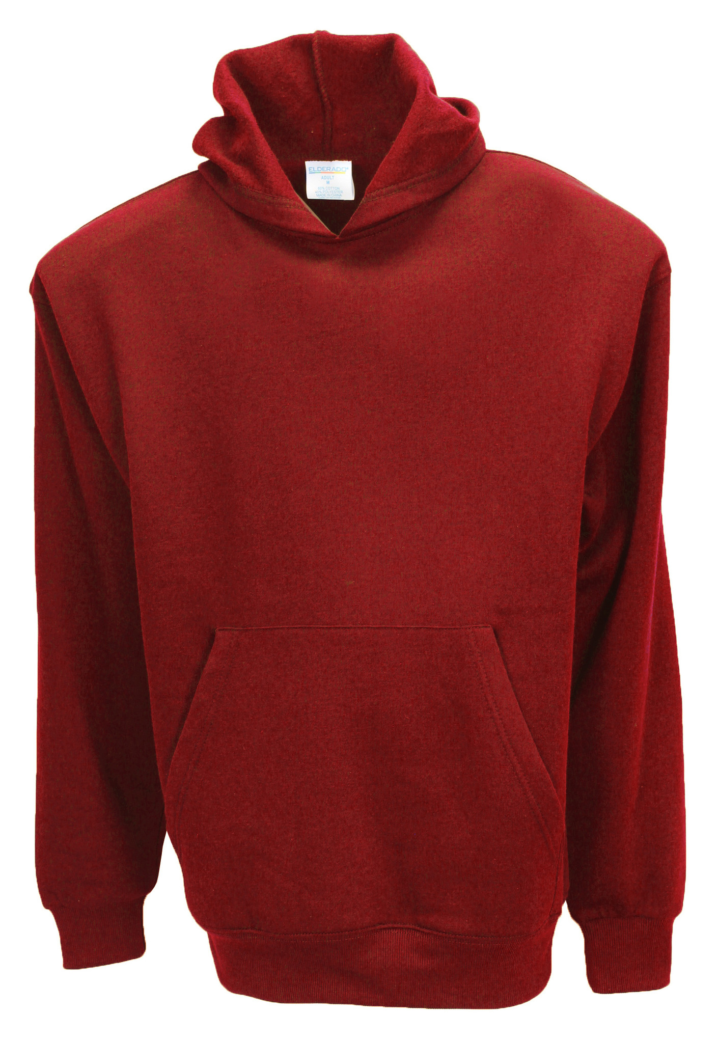 St. Philip Hooded Sweatshirt with Embroidered Logo