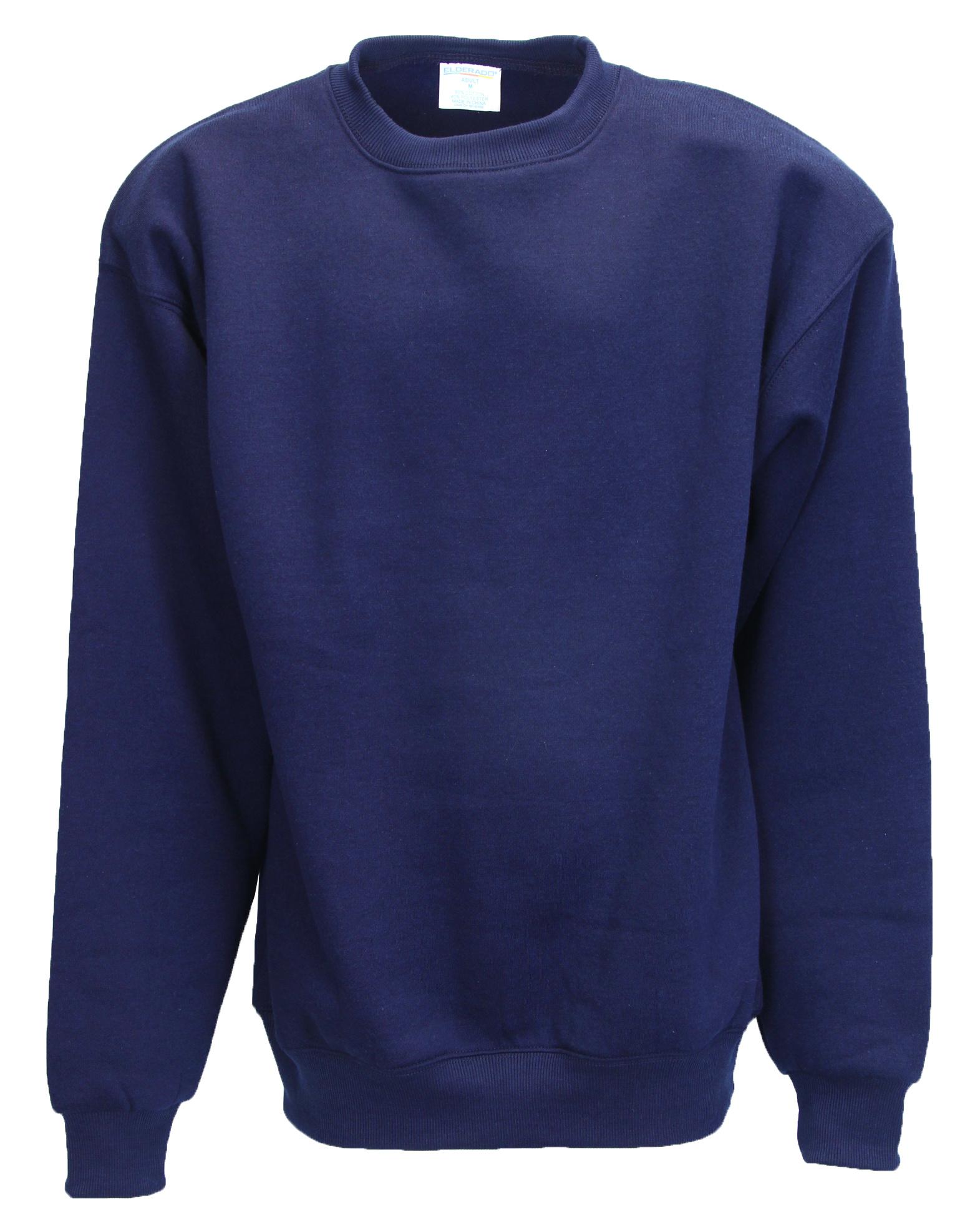 St. Luke Crew Sweatshirt