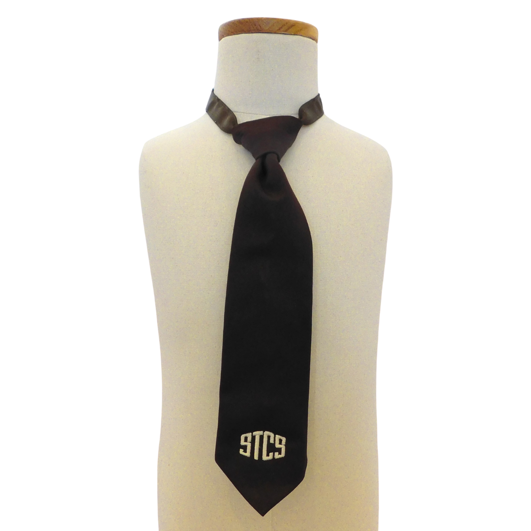 St. Therese Carmelite Boy Tie