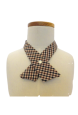 St. Therese Carmelite Crossover Tie