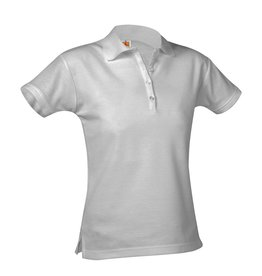 St. Philip Fitted Staff Polo