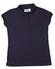 60% off - Holy Family Girls Polo (FINAL SALE)