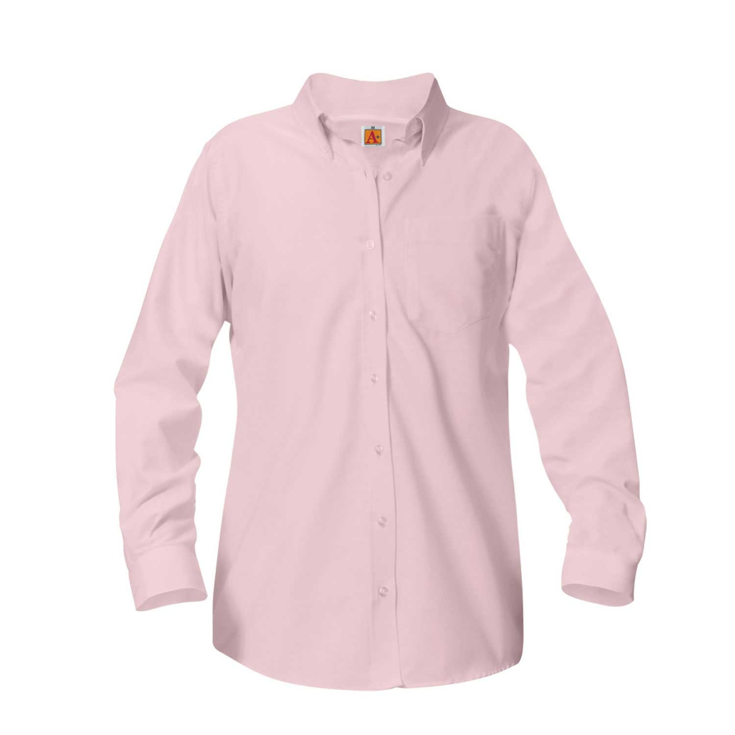 Blouses & Oxfords Options