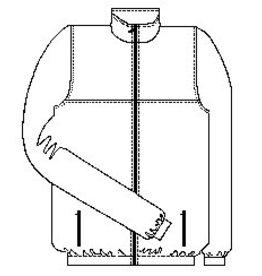 Ramona Polar Fleece Jacket