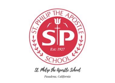 St. Philip the Apostle School - Pasadena, CA