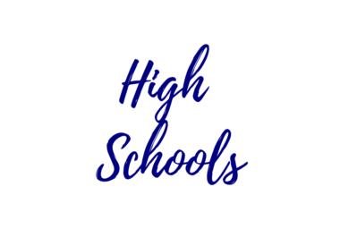 High Schools
