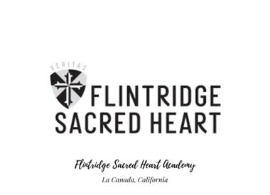 Flintridge Sacred Heart - La Canada Flintridge, CA