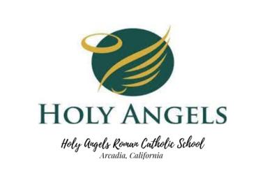 Holy Angels Roman Catholic Elementary School - Arcadia, CA