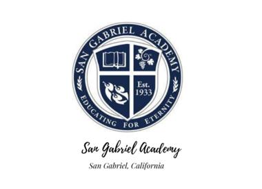 San Gabriel Academy - San Gabriel, CA