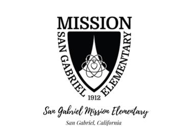 San Gabriel Mission Elementary - San Gabriel, CA