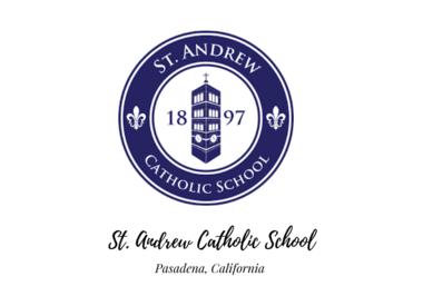 St. Andrew Catholic  School - Pasadena, CA