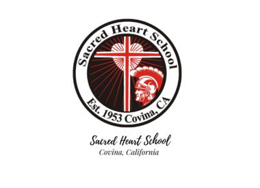 Sacred Heart School - Covina, CA