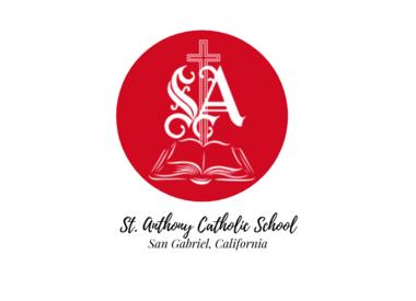 Saint Anthony School - San Gabriel, CA