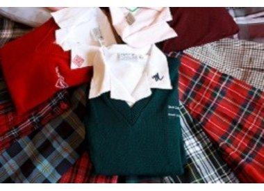 The Uniforms