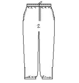 Immaculate Conception (IC) Sweatpants