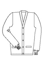 South Hills Academy Cardigan