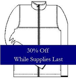 St. Rita Polar Fleece Jacket (6202)