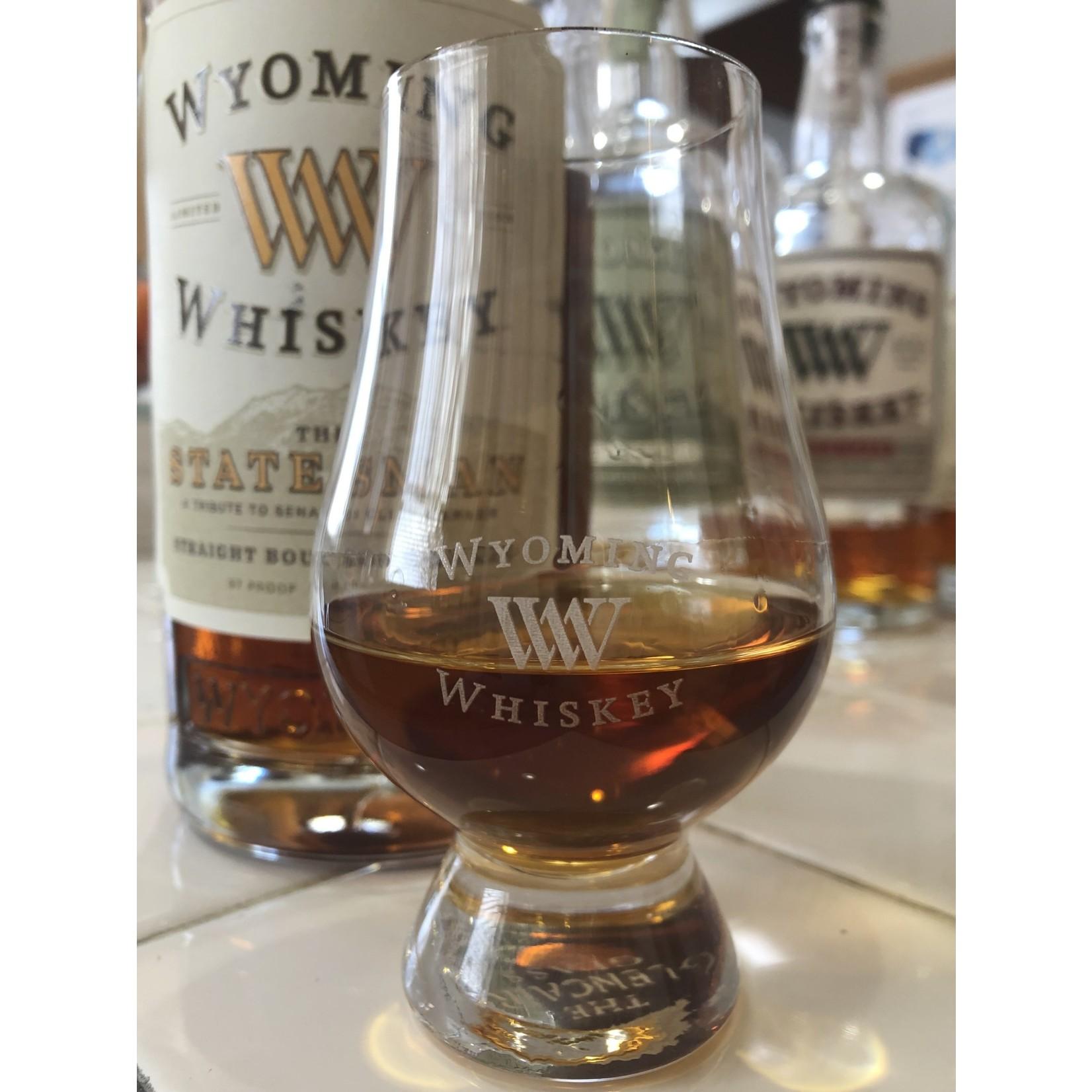Glencairn Whiskey Taster
