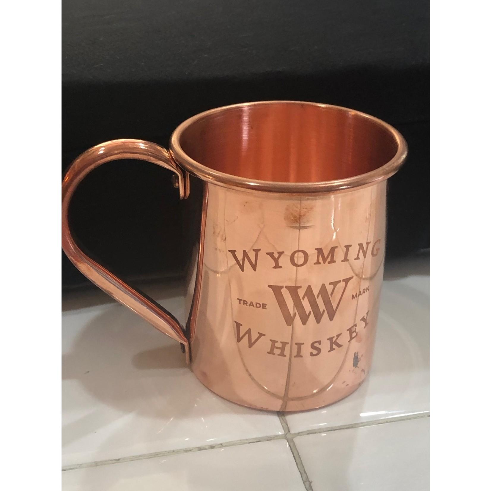 Paykoc Copper Mug 13.5 oz